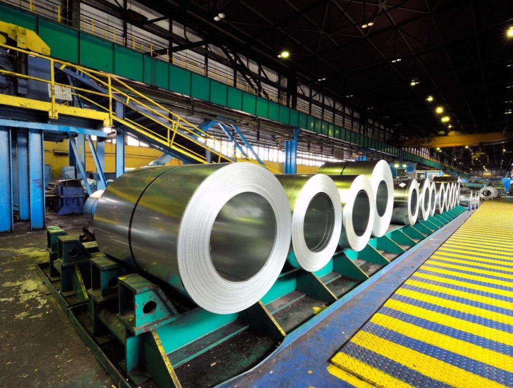 Kumera Drives for Metal Industries. Kumera Pinion stand gear units: Coiler gear units, Scissor drives, Leveler gear units, Draw bench drives, Sendzimir gear units.
