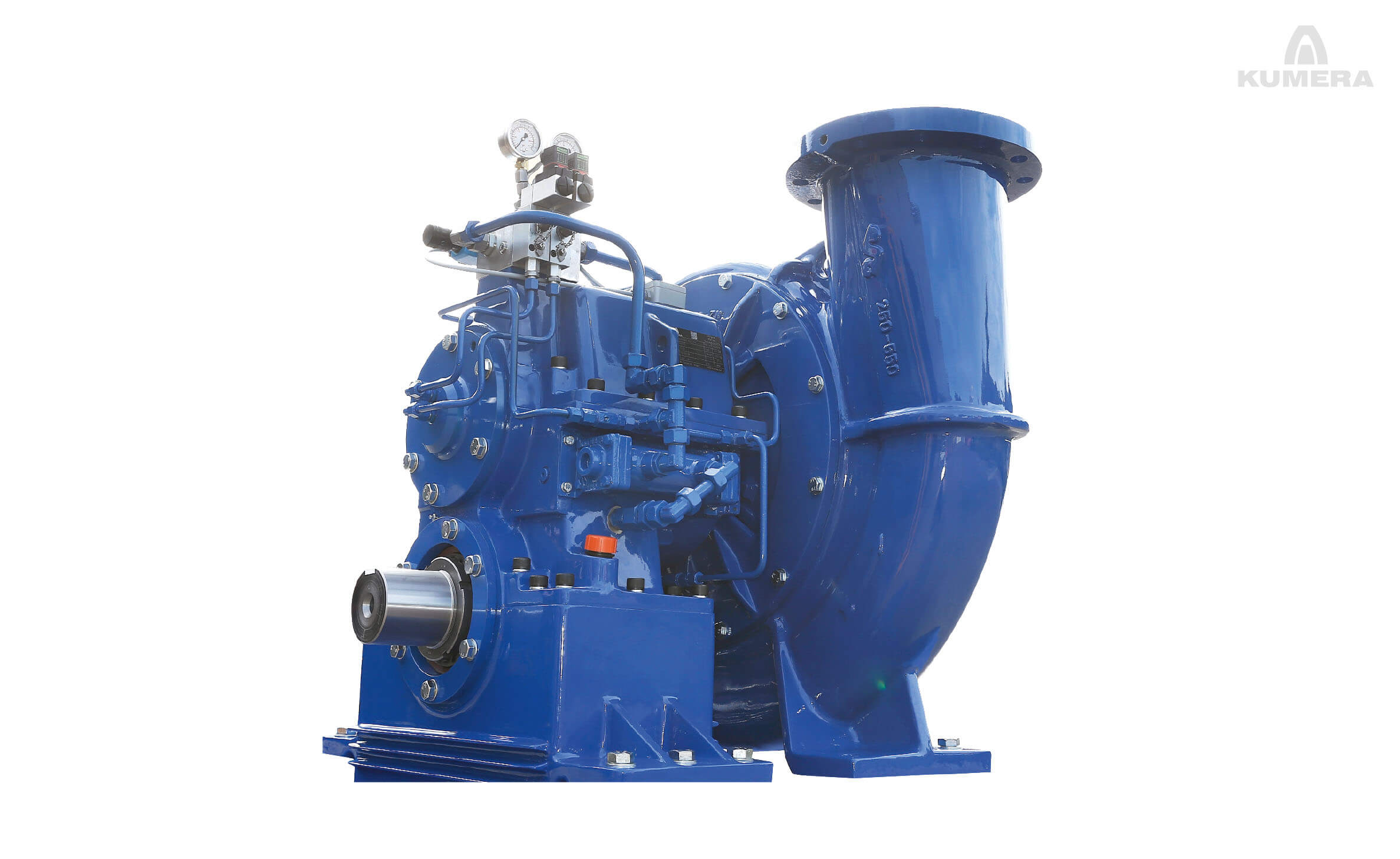 Kumera Custom Built Heavy-Duty Gearboxes for Shipping & Dredging Industry. Kumera Excavator Pumps, Jet Pumps, Winches, Generator Drives, Distribution Drives