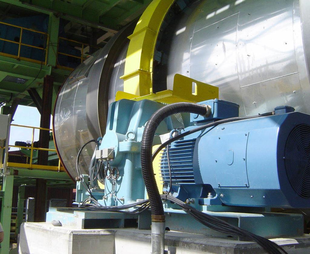 Kumera Steam Dryer _Benefits of the Kumera Steam Dryer