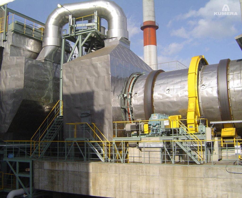 Kumera Steam Dryer_Kumera Steam Dryer Applications