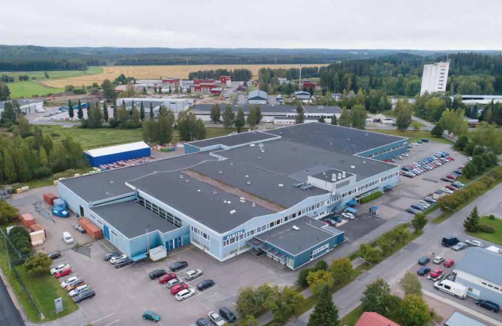 Kumera Technology Center_KTC