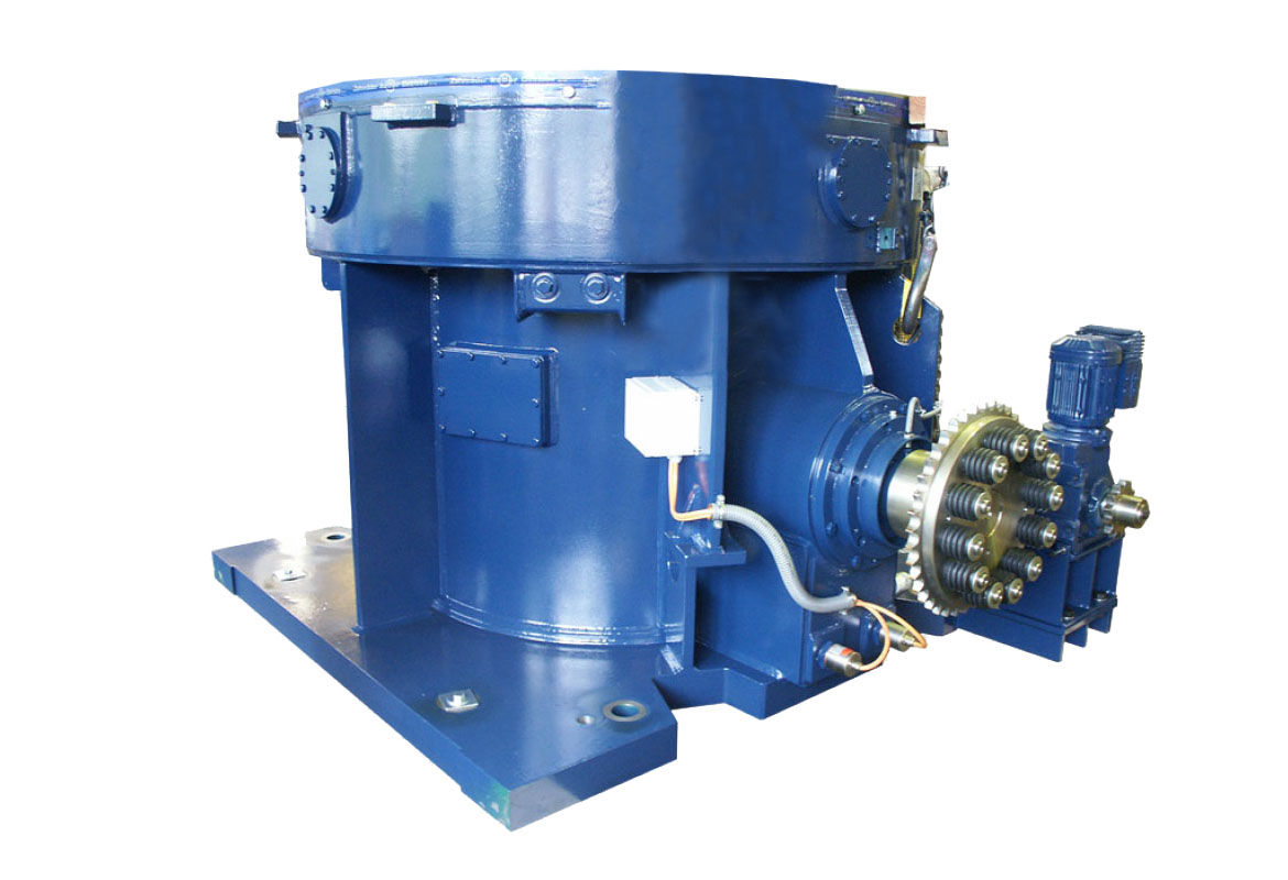 Kumera_Cement Industry_Drives_Gearboxes_3_UUSI