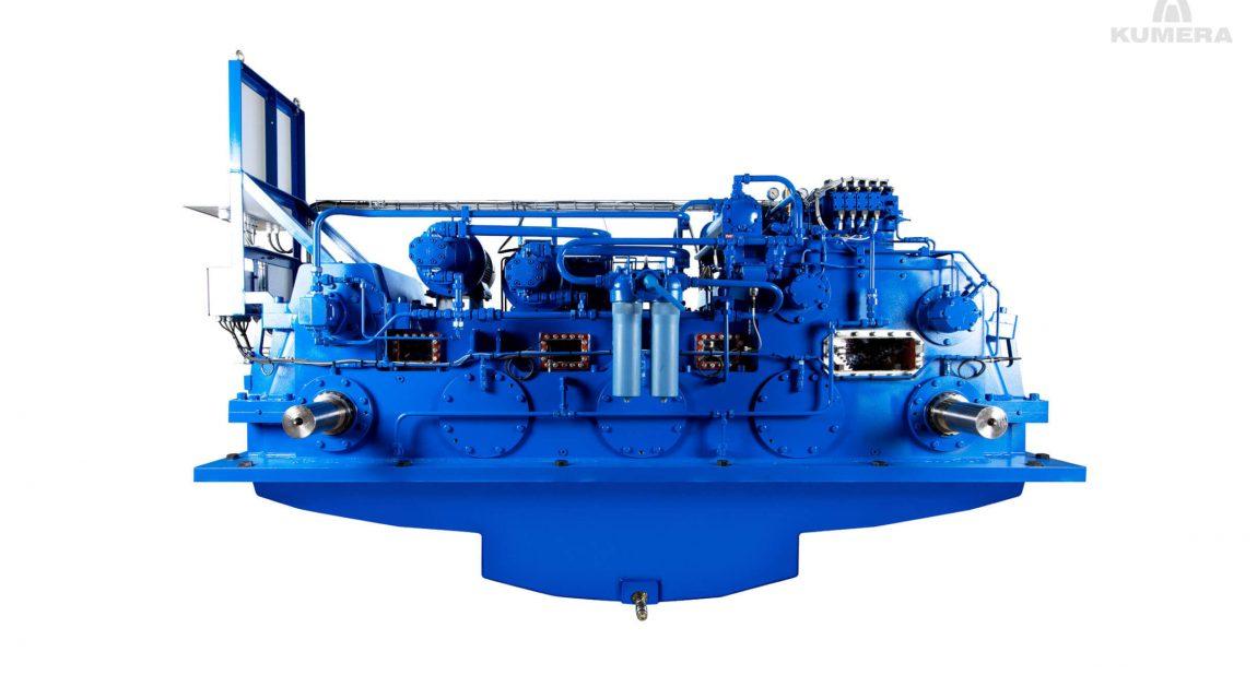 Kumera – Propulsion Gearboxes_Marine_Kuvakelkka_6_