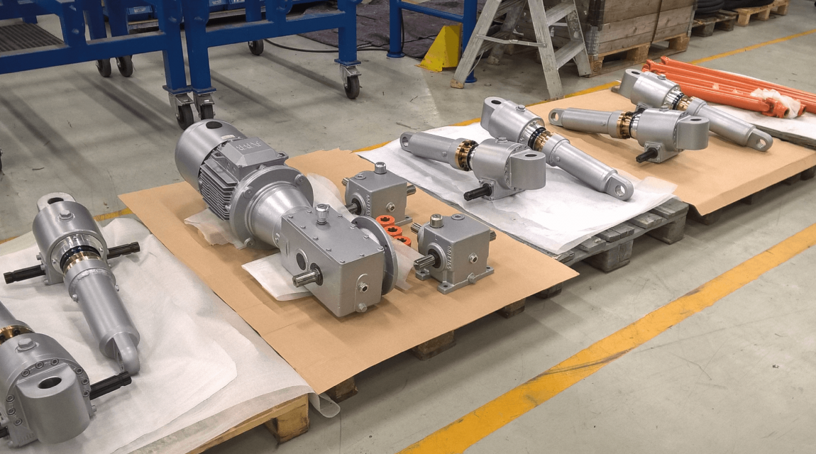 Kumera Anode Jacks. Smelters worldwide are served by Kumera Anode Jacking Systems securing high efficient pot operations. Since 1952 Kumera (Norgear) has been supplying Anode Jacking Systems for most used reduction technologies of aluminium production.