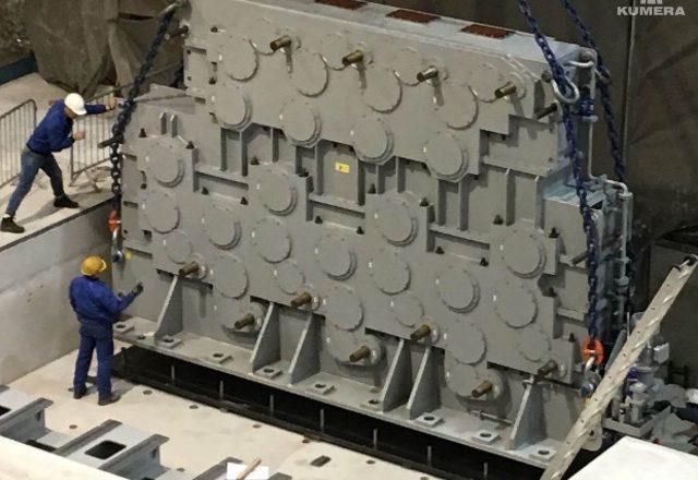 Kumera Industrial Gearbox Service Maintenance_Kuvakelkka_2