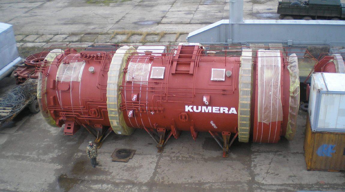 Kumera Rotary Holding Furnace_Kuvakelkka_4