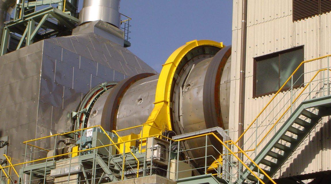 Kumera Steam Dryer