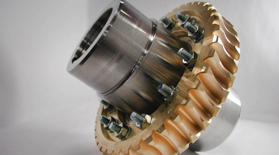 Kumera Geared Components. Kumera is a manufacturer and service provider of mechanical power transmission equipment.